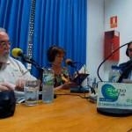 Tertulia entre Amigos, programa cultural con nuevo formato en Radio SAFA de Écija