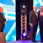 El doctor D. Antonio Fernández-Pro Ledesma de Écija es nombrado Colegiado de Honor Nacional con Emblema de Plata por la Organización Médica Colegial de España