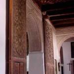 Las Teresas de Écija fue el primer convento Carmelita que se cerró en Andalucía