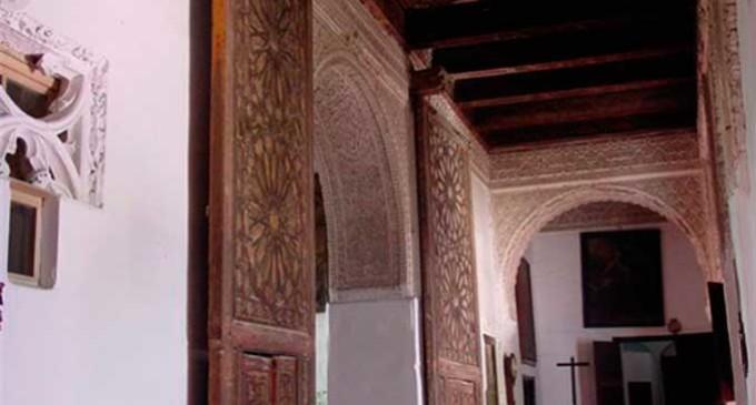 La Consejería de Cultura de la Junta de Andalucía está a favor de la apertura al público del Convento de Las Teresas