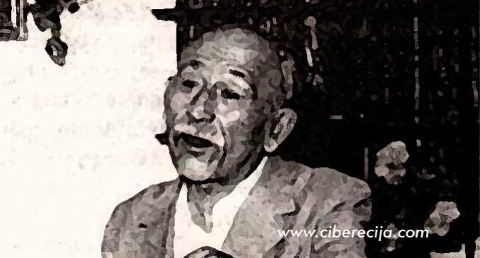 RECORDANDO A CURRO TORRES por Manuel Martín Martín
