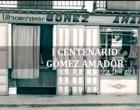 ALIMENTACIÓN GÓMEZ AMADOR DE ÉCIJA CUMPLE CIEN AÑOS por Rafael Cortés (video)