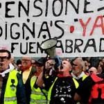 LA GENTE NO CREE, NO CREEMOS EN LAS INSTITUCIONES por Juan Wic