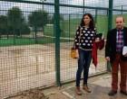El Partido Popular de Écija solicita al gobierno municipal el arreglo de las pistas de pádel del Polideportivo Municipal de El Valle