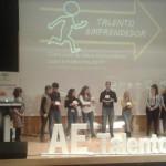 El centro SAFA- ÉCIJA  obtiene el primer premio del concurso Talento Emprendedor de la Consejería del Conocimiento, Investigación y Universidad de la Junta de Andalucía