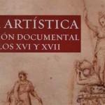 """""""Écija Artística"""", una magna  publicación de Marina Martín Ojeda y Gerardo García León que será presentada próximamente en Écija"""