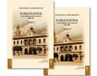 """Presentación del libro """"El siglo XX en Écija (Actas Capitulares del Archivo Municipal)"""", de José Enrique Caldero Bermudo"""