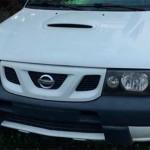 La Policía Local de Écija recupera un coche que fue robado en Jaén