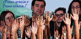 DEMOCRACIA INCONGRUENTE por Francisco J. Fernández-Pro