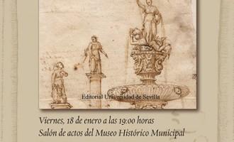 """Presentación del libro """"Écija Artística"""" de Marina Martín Ojeda y Gerardo García León"""