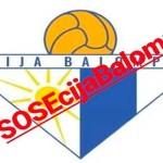 Las Ninfas del San Pablo hacen un llamamiento para salvar al Écija Balompié