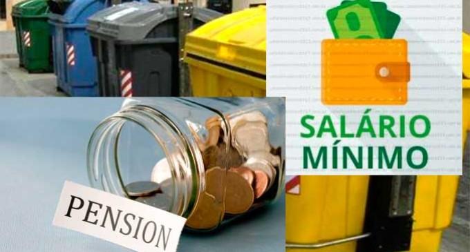 Reunión informativa de IU de Écija sobre salario mínimo, pensiones, seguro agrícola y bonificaciones municipales de tasa y basura.