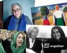 """Presentación en Écija del libro """"Kate Millett. Género y Política"""""""