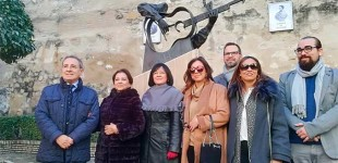 MELCHOR Y ENRIQUE DE MELCHOR SUENAN A GLORIA EN MARCHENA por Manuel Martín Martín