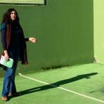 El Partido Popular solicita al gobierno municipal que las pistas de pádel del Polideportivo Municipal de El Valle estén  a pleno rendimiento
