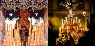 """El compositor de Écija Jacinto Manuel Rojas Guisado describe la realización de sus dos nuevas marchas procesionales: """"MARÍA EN SUS LÁGRIMAS"""" y """"CRISTO DE CONFALÓN"""""""