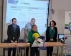 """Premios de Emprendimiento para los """"Peques"""" de Safa Écija"""