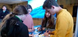 Dos grupos de SAFA Écija son semifinalistas en Dreambig Challenge FPdGi de  la Fundación Princesa de Girona