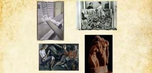 """La Asociación de Mujeres de Écija """"HIERBABUENA"""" invita a la conferencia de África Cabanillas  Casafranca, titulada """"La otra vanguardia: Mujeres y renovación artística en España. (1.914-1936)"""