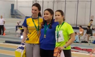 Atletas de Écija siguen destacando en las competiciones deportivas. Resultados del fin de semana