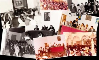 Acto Conmemorativo y Esposición Fotográfica del 40 Aniversario de Amigos de Écija