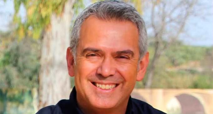 IU presenta a Eligio García como candidato a la Alcaldía de Écija