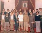 Se cumplen 40 años de la primera corporación municipal democrática de Écija