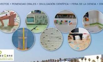 El alumnado de Cultura Científica del IES San Fulgencio de Écija participará en Puerto Real en un Congreso para Jóvenes Investigadores