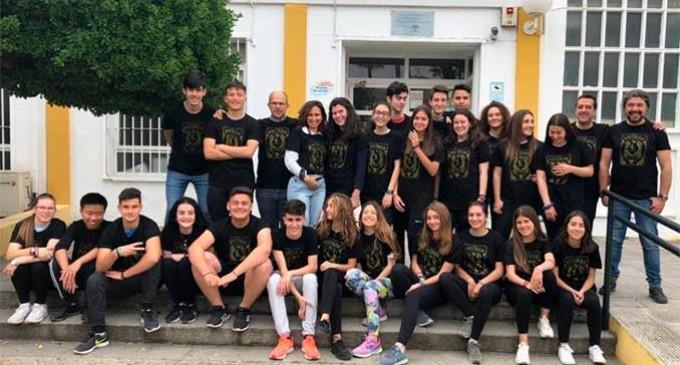 """Alumnos de Bachillerato del IES San Fulgencio de Écija, participarán en """"Galiciencia"""" un concurso para jóvenes investigadores que se celebra en Orense"""