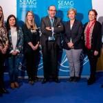 El doctor D. Antonio Fernández-Pro, de Écija, continuará presidiendo la Sociedad Española de Médicos Generales y de Familia (SEMG)