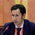 """Según el portavoz del Sindicato de Inspectores de Educación, Javier Fernández, de Écija, """"la inspección educativa no debería depender del Gobierno de la Junta"""""""