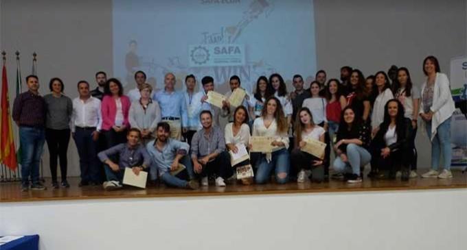 SAFA ÉCIJA celebra su XII Semana de Emprendedores
