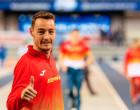 El atleta de Écija, David Palacio, seleccionado para competir en la Copa de Europa