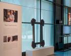 Exposición de trabajos del Maestro Ebanista de Écija, Miguel Ángel Balmaseda, en la Arquería de los Ministerios de Madrid (reportaje fotográfico)