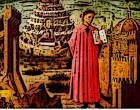 EL ARTICULO TITULADO LA BEATRIZ DEL DANTE QUE ESCRIBIO EL ECIJANO BENITO MAS Y PRAT, SIENDO PUBLICADO EN LA ILUSTRACION ESPAÑOLA Y AMERICANA, DEL 8 DE OCTUBRE DE 1887 por Ramón Freire
