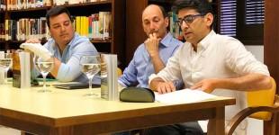 """Se presentó el libro de José E. Caldero Rodríguez: """"La peste de 1601 en Écija – Medidas adoptadas por el Cabildo Municipal contra el contagio"""" (audio)"""