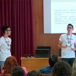 SAFA – Écija gana el 1º y 3º premio del concurso ideas innovadoras de la Fundación Persán