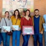 Las Escuelas Profesionales SAFA de Écija, protagonista en los premios JOVEMPRENDE y GIGAS FOR SCHOOLS