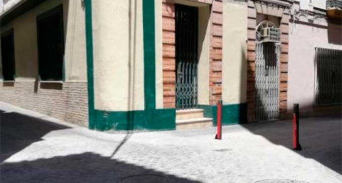 Podemos Écija pide una consulta popular sobre la peatonalización  del centro