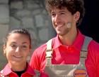 Antonio y Elisa Molinero, de Écija, no superan la semifinal de Master de la Reforma de Antena 3 Tv. (video)