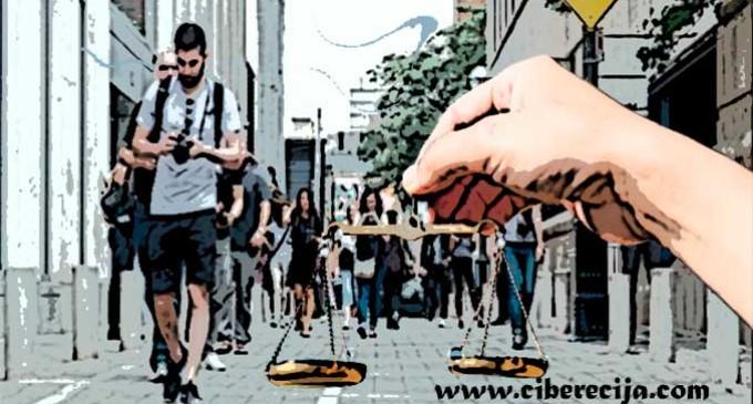 PERSONAS CON RECTITUD MORAL SIEMPRE SON NECESARIAS EN LA SOCIEDAD, ESPECIALMENTE EN LA VIDA PÚBLICA Y MÁXIME EN LA JUDICATURA por Fernando Martínez Vidal