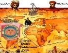 LA ARCHIDIÓCESIS DE SEVILLA NO TIENE PREVISTO HOMENAJE AL PRIMER CLERIGO QUE DIÓ LA VUELTA AL MUNDO CON MAGALLANES, PEDRO DE VALDERRAMA, ERA DE ÉCIJA Y OFICIÓ LAS PRIMERAS MISAS EN TIERRAS ARGENTINAS Y DE CHILE (Solicitud de un homenaje reconocimiento)