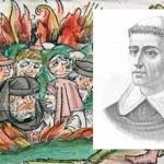Las masacres instigadas por el Arcediano de Écija a finales del siglo XIV