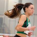 ATENCIÓN HOY SÁBADO: La Atleta de Écija, Rocío Rodríguez, correrá esta tarde en el Campeonato de Europa de Clubes Sub-20 (PUEDES VERLO AQUÍ EN DIRECTO)
