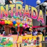 El jueves, en la Feria de Écija, habrá dos horas sin ruidos para niños y niñas con autismo