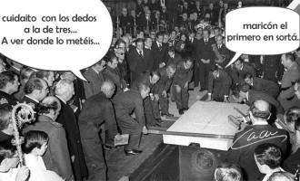 EL CUENTO DE LA BUENA PEPITA por Francisco J. Fernández-Pro