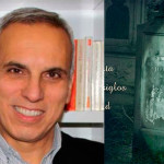 """Presentación del libro """"El Cementerio de los suicidas"""", del escritor de Écija Manuel Hurtado Marjalizo"""
