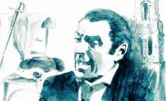 PACO PEÑA: LA FRAGUA DE UN ARTISTA CON EL CANTE Y ANTE EL TORO por Ceferino Aguilera