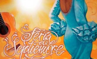 La revista Écija en Feria, anuncia el comienzo de la Feria de Septiembre 2019