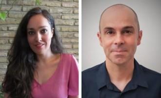 Las Escuelas SA.FA. de Écija celebrará el acto de inauguración del curso 2019/2020 con la entrega de los premios Azulejos del Año a María del Valle Rodríguez y Francisco Javier Rúger